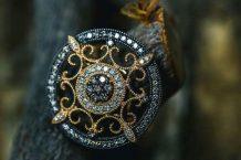 مدل جواهرات Giancarlo Gioielli