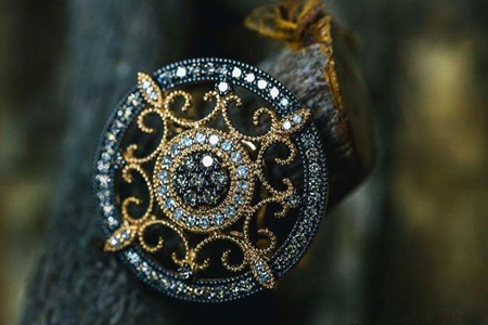 مدل جواهرات گران قیمت 13