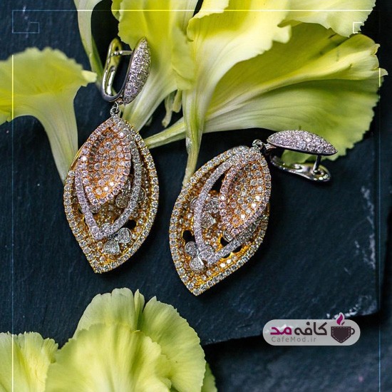 مدل جواهرات گران قیمت