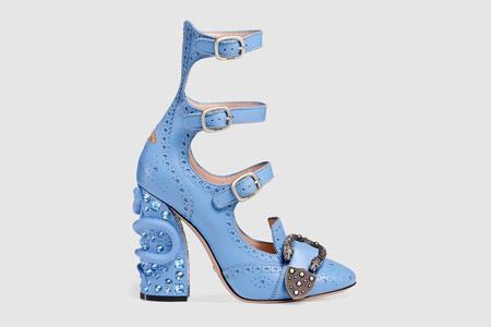 مدل کفش زنانه مجلسی 11