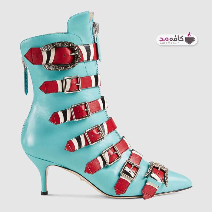 مدل کفش زنانه مجلسی