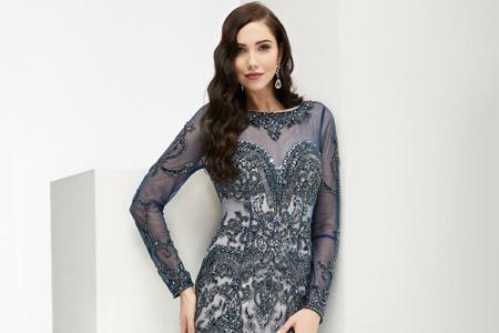 مدل لباس مجلسی Jasz Couture