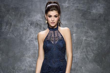 مدل لباس زنانه Nina Canacci