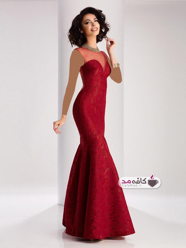 مدل لباس زنانه شیک