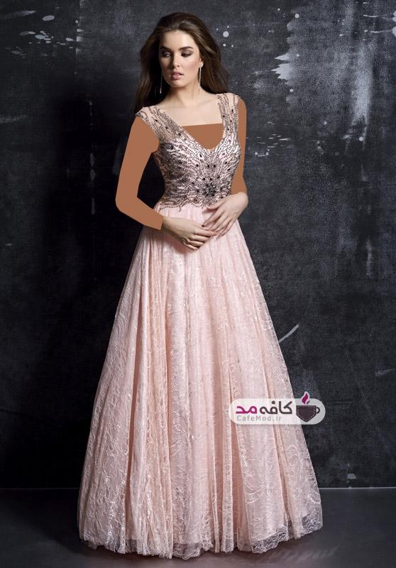 مدل لباس زنانه 2017