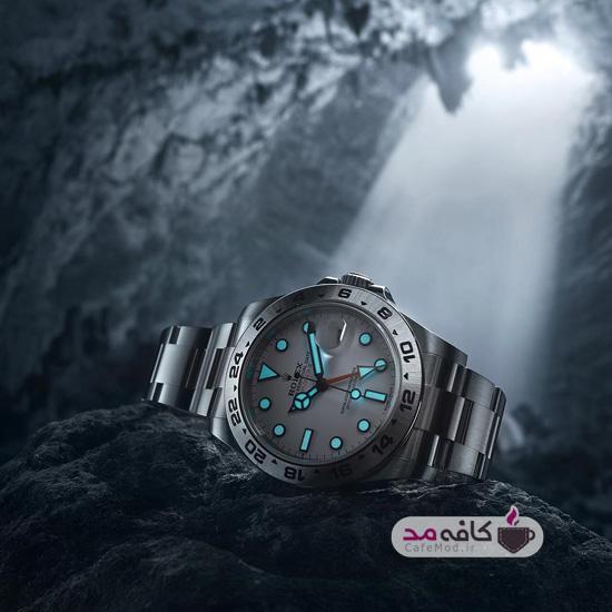 مدل ساعت مچی Rolex