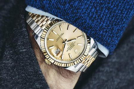 مدل ساعت مچی Rolex 11
