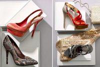 چگونه کفش پاشنه بلند مناسب بخریم؟