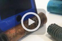 فیلم آموزش ساخت نگهدارنده موبایل