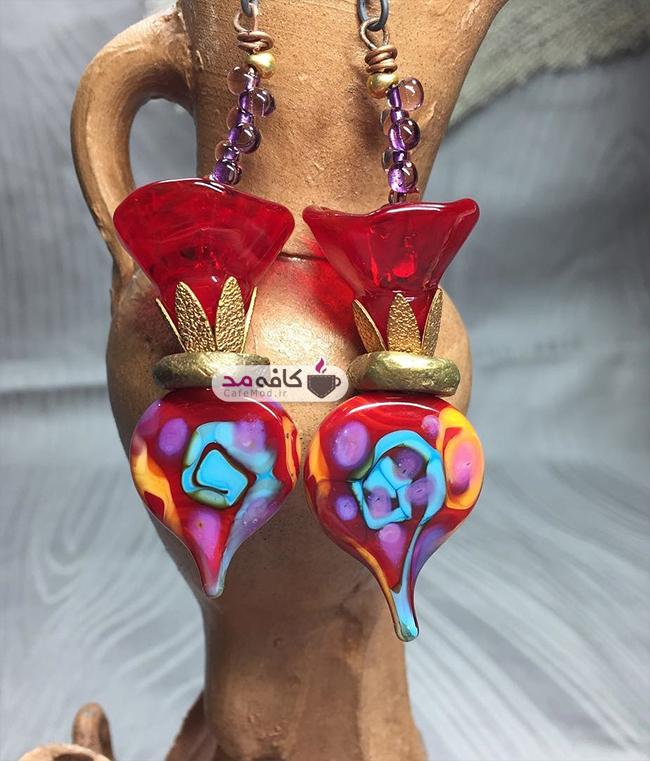 مدل گوشواره های بسیار زیبا Cherylzink