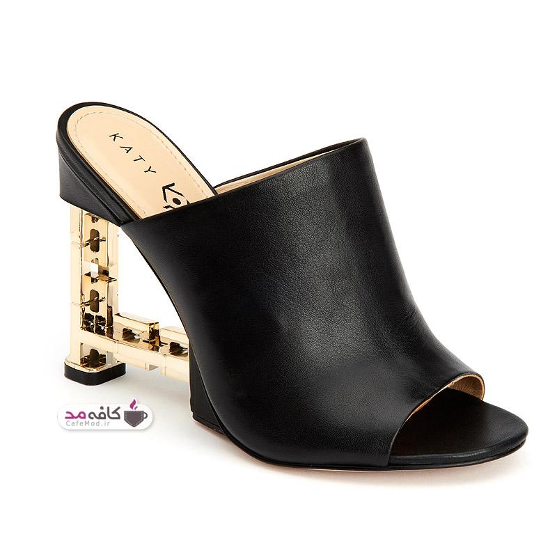 اولین خط تولید کفش کیتی پری