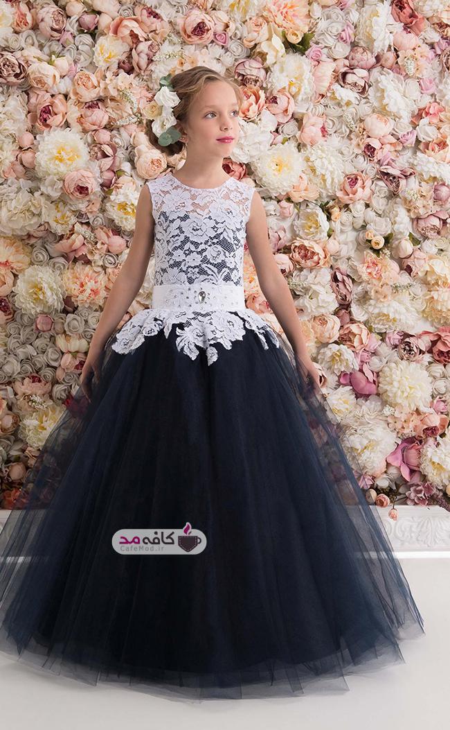 مدل لباس دخترانه Jeorjett