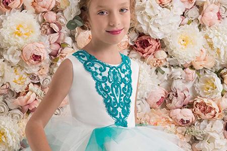 مدل لباس دخترانه Jeorjett 8