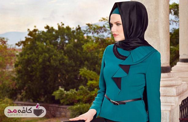 نکاتی برای خانم های با حجاب