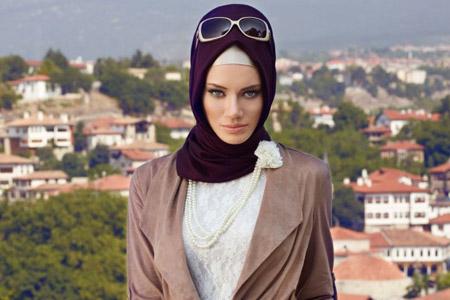 نکاتی برای خانم های با حجاب 9