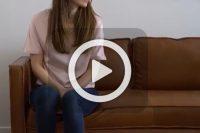فیلم آموزش دوخت لباس آستین کوتاه