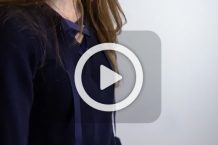 فیلم آموزش تغییر در یقه لباس