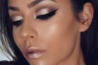 ژورنال عکس های مدل آرایش
