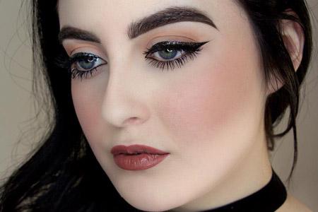 مدل آرایش ۲۰۱۷ 12