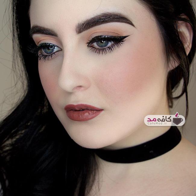 مدل آرایش ۲۰۱۷