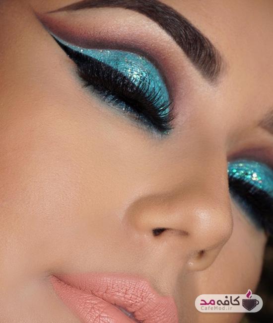 زیباترین مدل آرایش زنانه