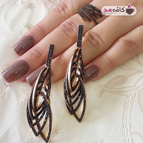 مدل جواهرات زیبا