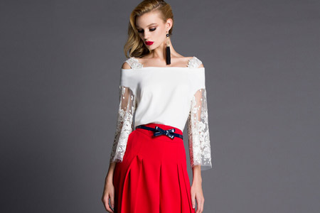 لباس مجلسی Jelena Bin Drai 10