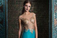 مدل لباس مجلسی Nika