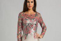 مدل لباس زنانه Feriani