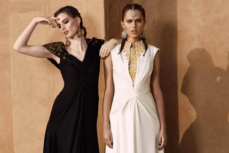 لباس مجلسی Jelena Bin Drai