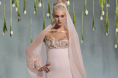 مدل لباس مجلسی Jamal Taslaq