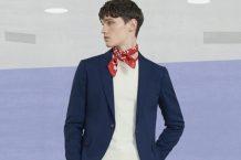 مدل لباس مردانه Maison Kitsune