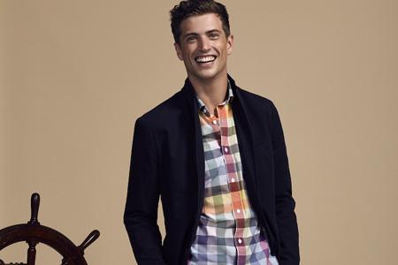 مدل لباس مردانه Eden Park 10