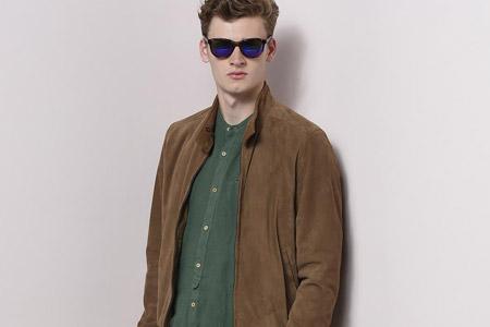مدل لباس مردانه Brooksfield 10