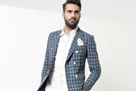 مدل لباس مردانه Outfit Italia 10