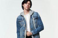 مدل لباس مردانه Frame