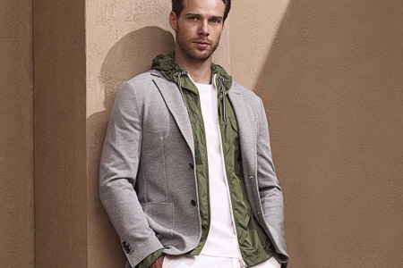 مدل لباس مردانه Fay