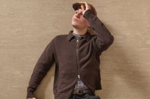 مدل لباس مردانه Universal Works