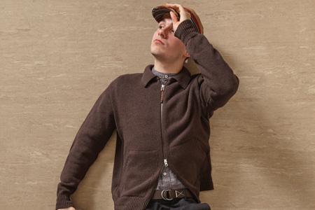 مدل لباس مردانه Universal Works 11