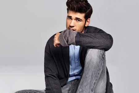 مدل لباس مردانه Kazar 11