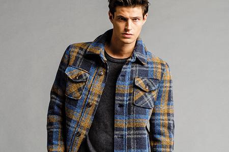 مدل لباس مردانه Fifty Four 11
