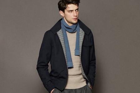 مدل لباس مردانه Boglioli 12