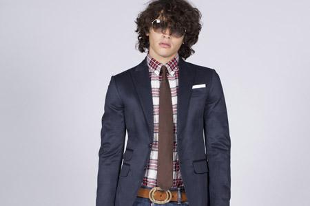مدل لباس مردانه Dsquared2