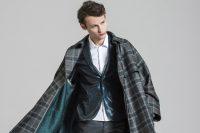 مدل لباس مردانه Rochas