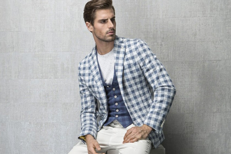 مدل لباس مردانه Manuelritz 13