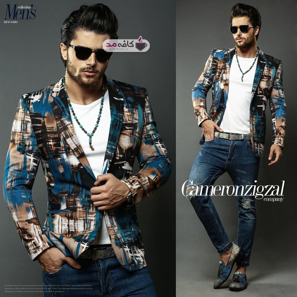 مدل لباس مردانه ایرانی