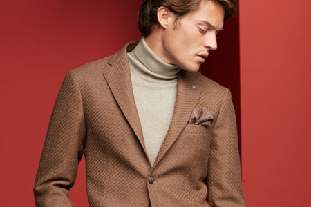 مدل لباس مردانه ترک 9
