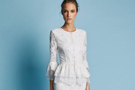 مدل لباس زنانه 2017 10