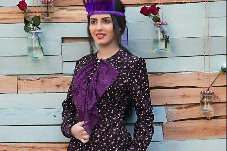 مدل لباس زنانه هاویر