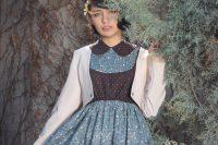 لباس زنانه ایرانی Haneh